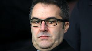 Watford chairman Scott Duxbury has serious reservations about the 'Project Restart' plans (Mike Egerton/PA)