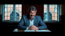 Andy Townsend: 'I was a kid born in South London who ended up playing for Ireland through my grandmother and I was always conscious of not letting people down'