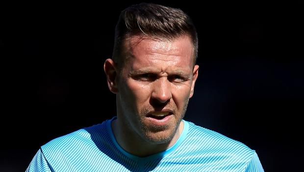 Craig Bellamy has stepped down while the investigation is ongoing (John Walton/PA)