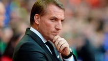 'The increasing consensus is that Rodgers is indeed a dead man walking for just so long as Liverpool take to nail down a heavyweight successor'