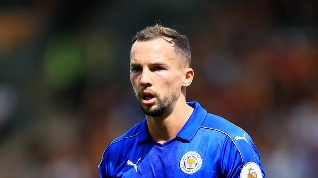 Danny Drinkwater is eyeing an England recall