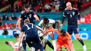 Antoine Griezmann Denies Battling Hungary Famous Win Over France In Budapest Cauldron Independent Ie
