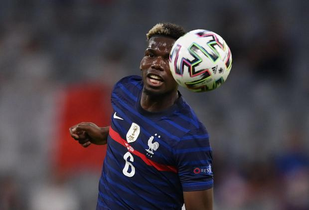Paul Pogba's divine passing will be crucial for France