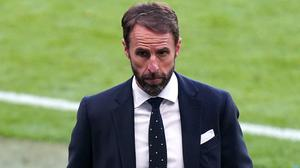 Gareth Southgate's team have yet to concede a goal at Euro 2020 (Mike Egerton/PA).