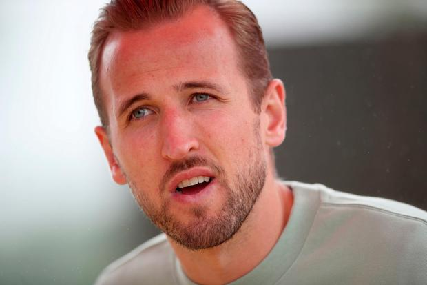 Harry Kane believes he will rediscover his goalscoring touch at the Euros
