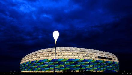 UEFA's rejection of a plan to illuminate the Allianz Arena in rainbow colours has been described as shameful by the mayor of Munich (Owen Humphreys/PA)