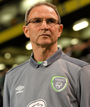Martin O'Neill has indicated that he would like to continue managing Ireland beyond Euro 2016