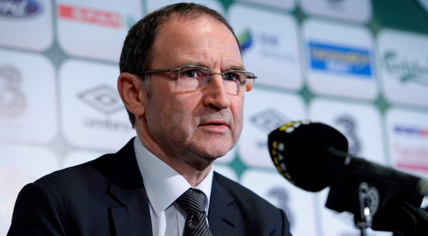 Security will be tight when Ireland manager Martin O'Neill's team play in Paris, Bordeaux and Lille in France