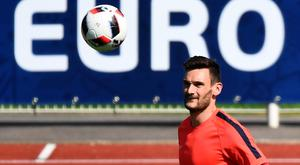'Hugo Lloris now wants to really bring it all together.