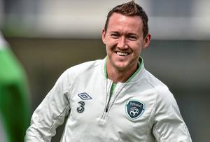 Aiden McGeady is an important part of Martin O'Neill