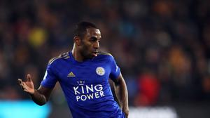 Ricardo Pereira has suffered anterior cruciate ligament damage (Nick Potts/PA)