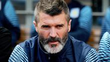 Roy Keane's autobiography, The Second Half, is due to go on sale on Thursday