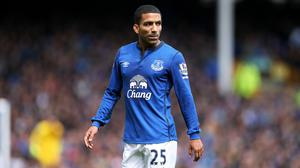 Aaron Lennon, pictured, could face Chelsea on Saturday