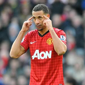 Rio Ferdinand feels he owes it to Manchester United to focus on his club career