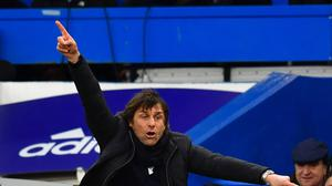 Antonio Conte insists he is fully committed to Chelsea