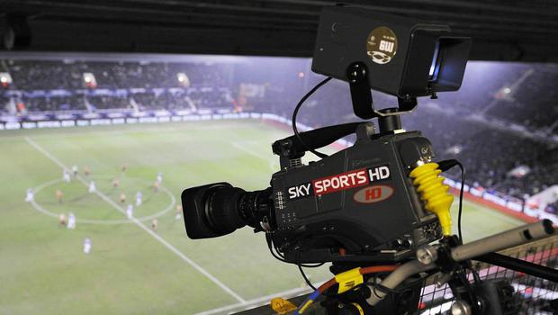 Sky Sports has been lead broadcaster of the Premier League since its inception in 1992