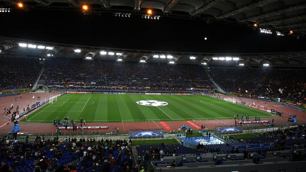 There will be no move to the Stadio Olimpico for Bobby Adekanye (Nick Potts/PA)