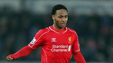 Raheem Sterling will not resolve his future until the summer