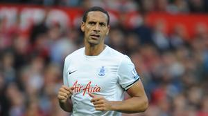Rio Ferdinand is not quitting Twitter
