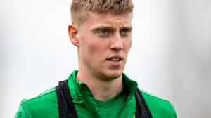 Mark McGuinness has signed for Cardiff