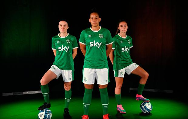 A landmark partnership between Sky and the FAI was announced this week