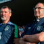 Roy Keane and Martin O'Neill have been linked with a move to the Premier League