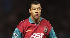 Paul McGrath might easily have been lost to football but for the compassion shown to him by Graham Taylor at Aston Villa. Photo: Getty