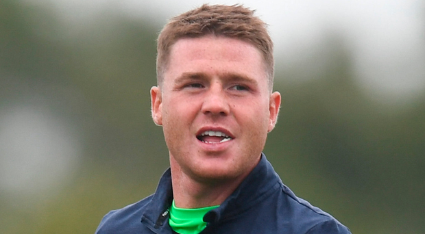 James McCarthy set to be offered a chance to kick-start his Premier League career as a move from Everton beckons