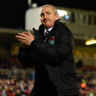 Cork manager John Caulfield
