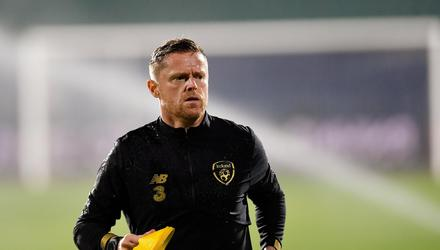 Damien Duff is in the frame for the Shelbourne job