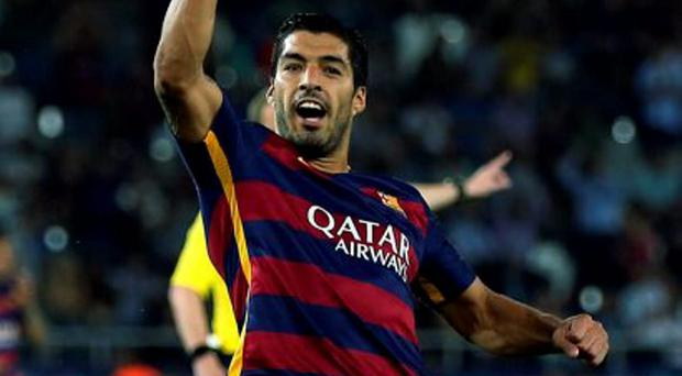Barcelona can't afford big signings like Luis Suarez this year after a transfer ban was imposed by FIFA