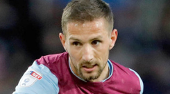 Conor Hourihane. Photo: Getty Images