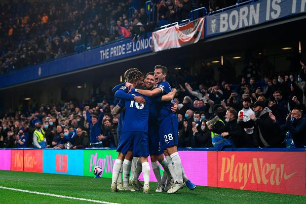 Supporters watching fixtures at Stamford Bridge will need proof that they are fully vaccinated from coronavirus or will have to produce a negative lateral flow test before entering the stadium.