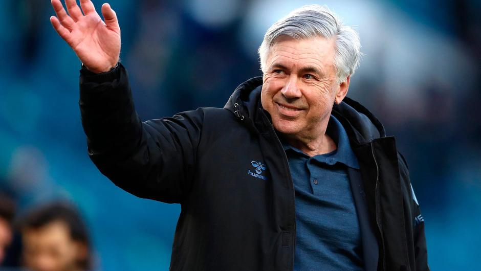 Carlo Ancelotti: Proof that there is no quick fix at Goodison Park
