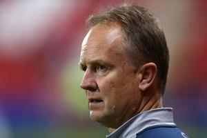 Sean O'Driscoll is set to join the Anfield bootroom