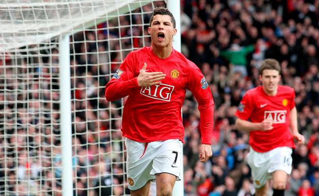Manchester United have agreed a deal with Juventus for the signing of Cristiano Ronaldo