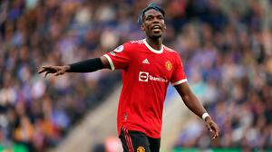 Paul Pogba wants to see an end to Manchester United's self-destructive tendencies. Photo: PA
