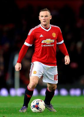 Wayne Rooney admits confidence at Utd is low after recent results