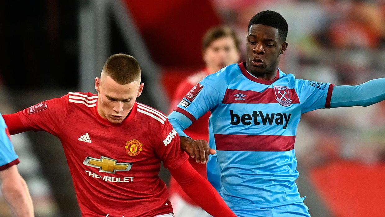 Irish teen Odubeko can have a bright future despite Hammer blow at Old Trafford
