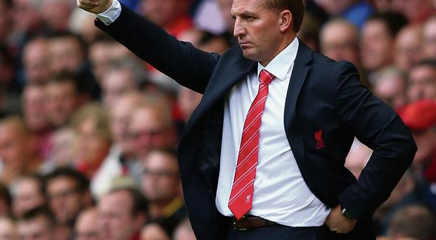 Brendan Rodgers has admitted it was a huge challenge to qualify for the Champions League for the first time in five years.