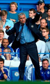 Chelsea have parted ways with Jose Mourinho for a second time