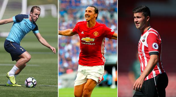 Will these three men feature at the end of the season?