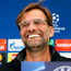 Liverpool manager Jurgen Klopp. Photo: PA