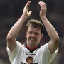 Gary Pallister. Photo: Getty