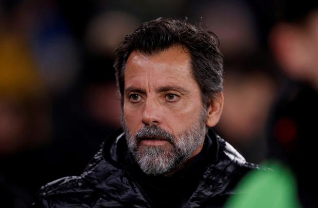 Quique Sanchez Flores' second spell at Watford lasted just 85 days