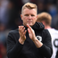 The Premier League's longest-serving manager, Bournemouth boss Eddie Howe, is consistently linked with a move to a 'bigger' club. Photo: Glyn Kirk