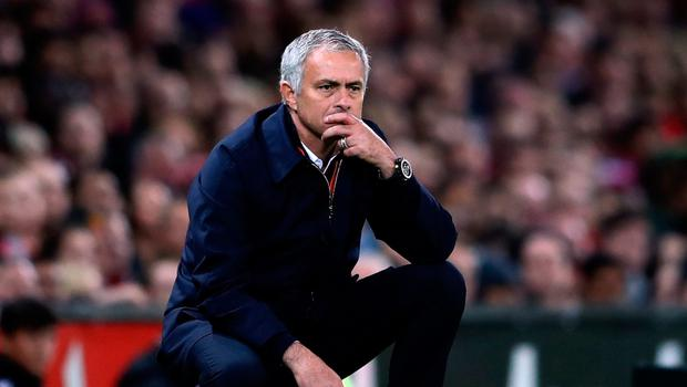 Jose Mourinho still has selection dilemmas this weekend despite his injury and suspension woes