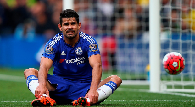 Diego Costa is key to Chelsea's hopes of reviving their season
