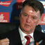 Louis van Gaal is no longer the Manchester United boss