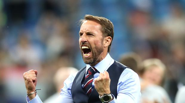 England manager Gareth Southgate has selection choices to make against Panama. (Adam Davy/PA)